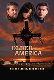 Older Than America Poster