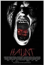 Haunt(2014) Poster - Movie Forum, Cast, Reviews