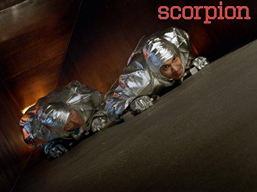 Scorpion: Cliffhanger | Season 1 | Episode 21