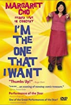 Primary image for Margaret Cho: I'm the One That I Want