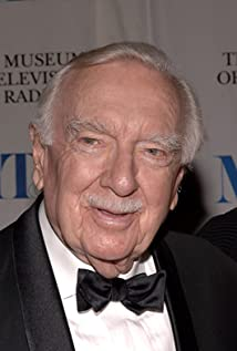 Walter Cronkite Picture