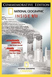 National Geographic: Inside 9/11 Poster