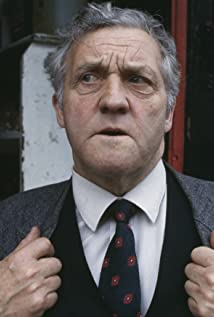 Norman Rossington Picture