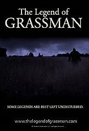 The Legend of Grassman Poster