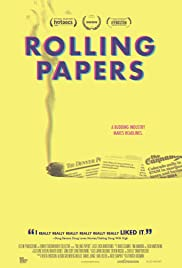 Rolling Papers (2015) Poster - Movie Forum, Cast, Reviews
