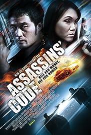 Assassins' Code Poster