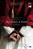 We Have a Pope (2011) Poster