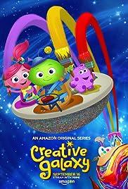 Creative Galaxy Poster