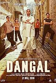 Dangal (2016) Hindi Full Movie Bluray (363.MB)