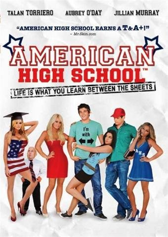 American High School (Video 2009) - IMDb