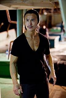 Robin Shou Picture