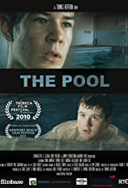 The Pool Poster