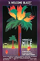 Miracle Mile (1988) Poster