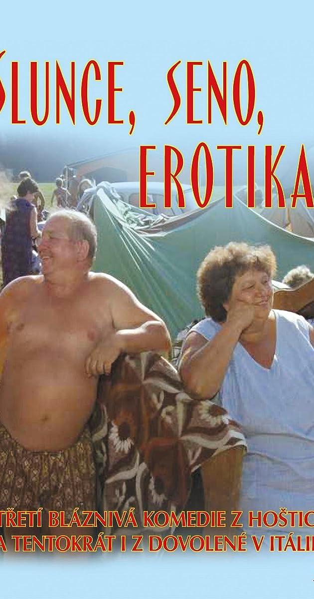 Slunce, seno, erotika (1991) - IMDb