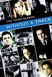 Without a Trace Poster