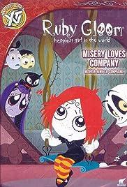 Ruby Gloom Tv Series 2006 Imdb
