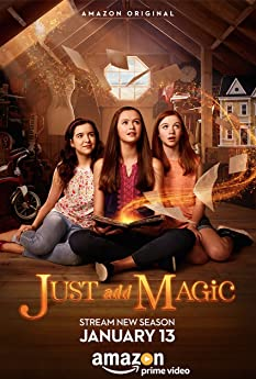 Just Add Magic (2015)