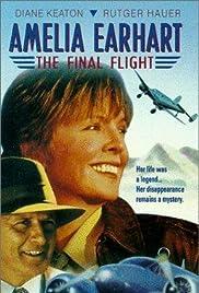 Amelia Earhart: The Final Flight Poster