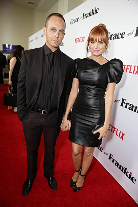 Ethan Embry Grace And Frankie