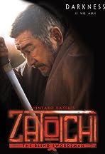 Zatôichi