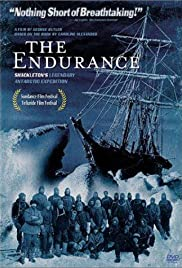 The Endurance Poster