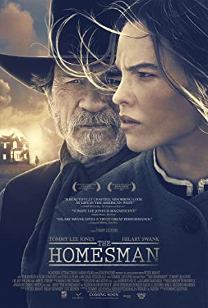 Picture of The Homesman