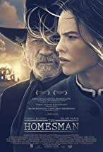 Primary image for The Homesman