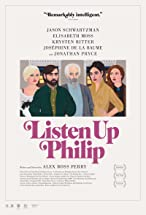 Primary image for Listen Up Philip