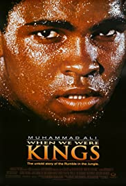 When We Were Kings Poster