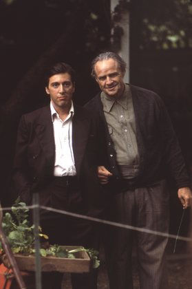 Pictures & Photos from The Godfather (1972) - IMDb