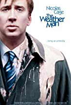 Primary image for The Weather Man