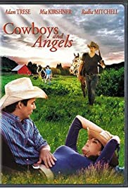 Cowboys and Angels Poster