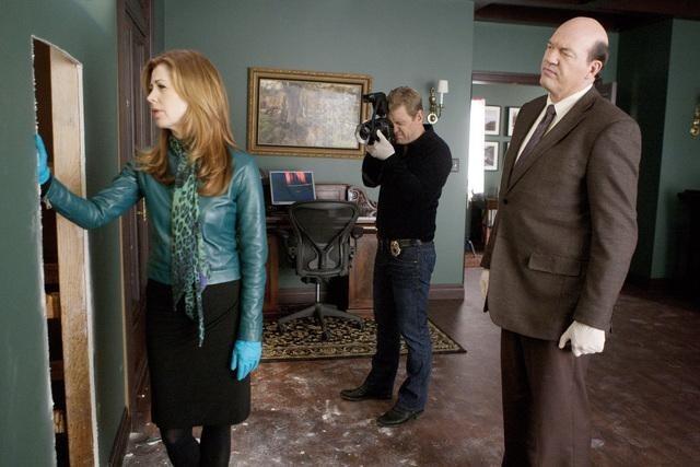 Body of Proof: Occupational Hazards | Season 2 | Episode 15