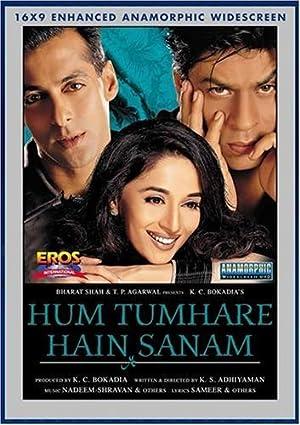 Hum Tumhare Hain Sanam (2002) online sa prevodom