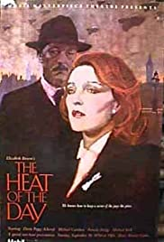 The Heat of the Day Poster