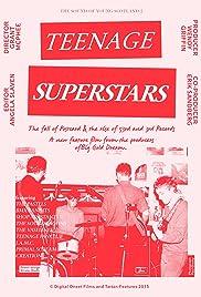 Teenage Superstars Poster