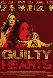 Guilty Hearts (2006) Poster - Movie Forum, Cast, Reviews