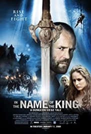 In the Name of the King: A Dungeon Siege Tale Poster
