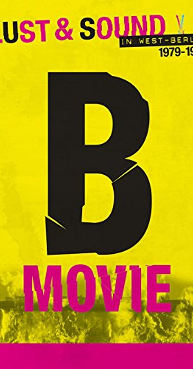 B Movie Lust And Sound Stream