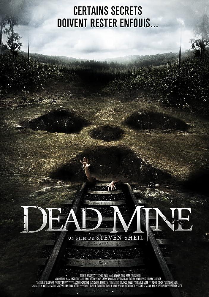 Dead Mine BluRay Dual Audio