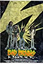 Bad Brains: A Band in DC