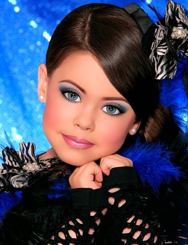 makenzie toddlers and tiaras - photo #17