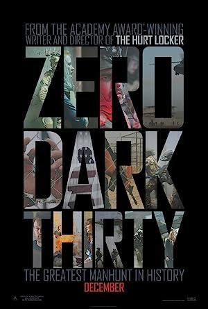 Picture of Zero Dark Thirty