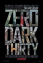 Primary image for Zero Dark Thirty