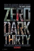 Zero Dark Thirty (2012) Poster
