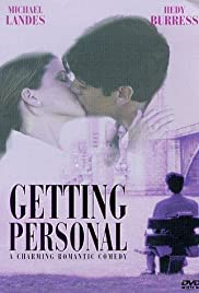 Getting Personal Poster
