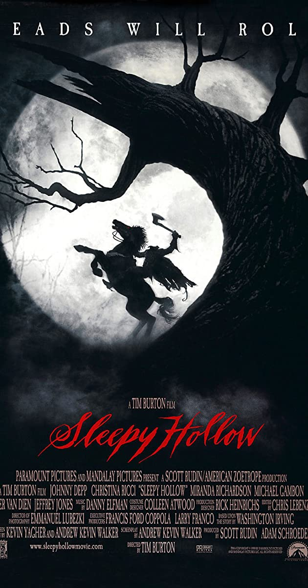 Sleepy Hollow Besetzung