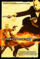 Transporter 2 (2005) Poster