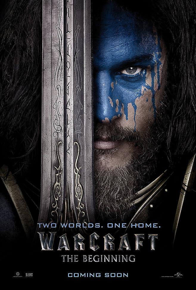 Legendary Pictures' Warcraft - Trailer 2