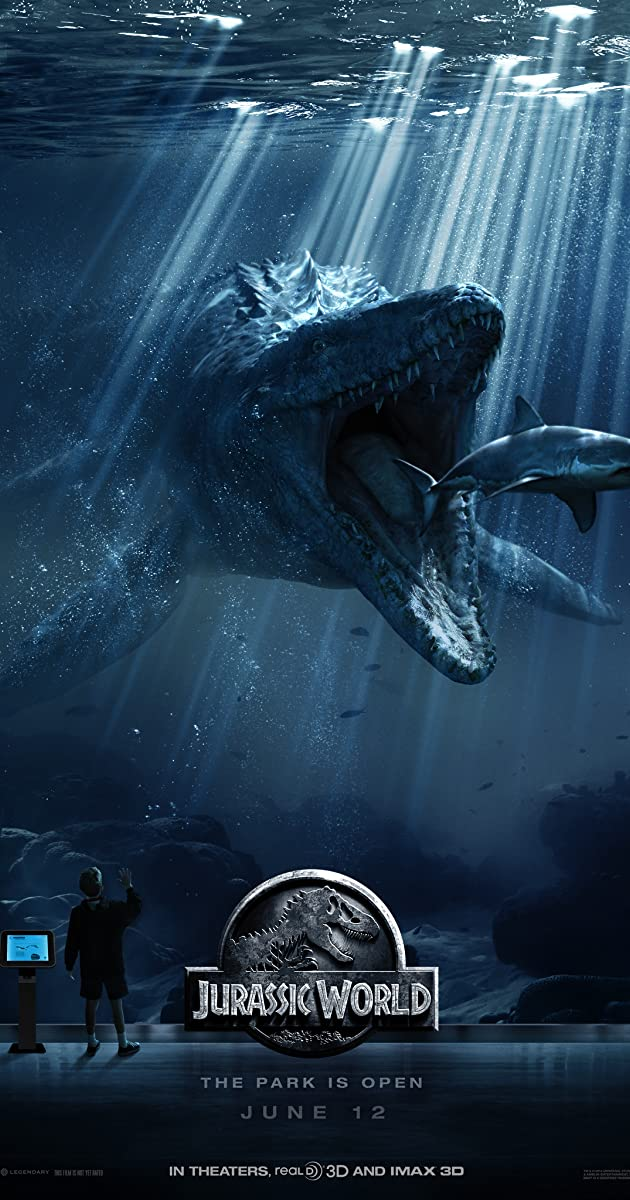 Jurassic World 2: Everything We Know About Fallen Kingdom ... |Jurassic World Cast Members